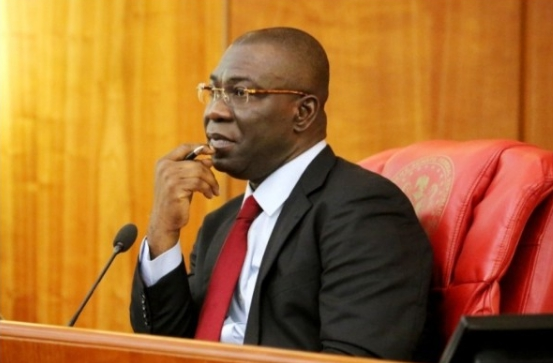 """""""Why Age Limit For Senate, Governorship Were Retained"""" – Deputy Senate President Reveals"""