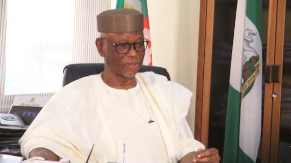 What Saraki, Dogara, Other Npdp Members Actually Want – Oyegun Unveails