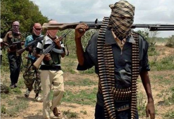 BREAKING News!! Gunmen Kidnap 23 Travelers In Nigeria (photo)