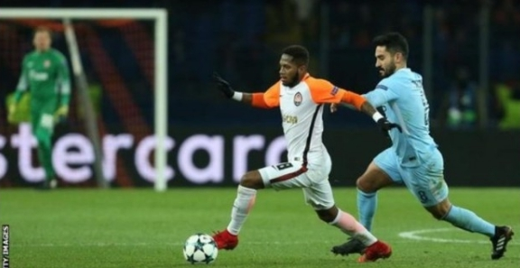 Sealed Deal! Man United Complete Signing Of This Shakhtar Donetsk Star For £47m
