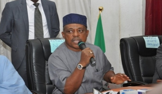 PDP Will Soon Release President Buhari's Corruption Status- Secondus