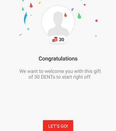 Earn Unlimited Free Data With Dent App 2018 Available at 15 countries