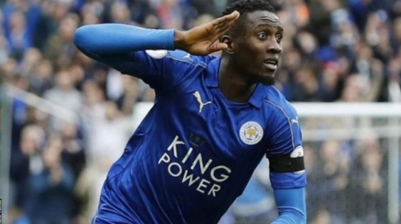 Transfer Update!! Super Eagles Star Ndidi Speaks On His Future At Leicester City