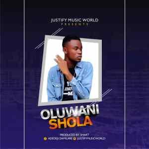 Justify - OluwaNiShola