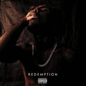 Burna Boy – Redemption Album