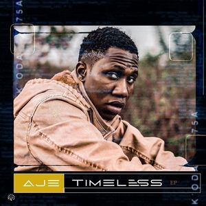 Aje – Timeless Album