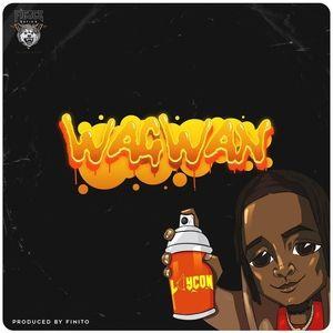 Laycon – Wagwan Mp3