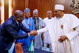 Federal Government apologises for petrol price hike information, says Buhari wasn't aware