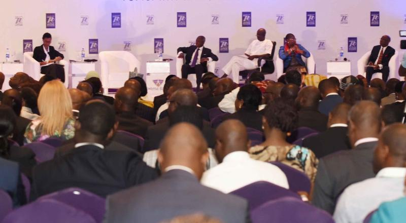Investors Trade 782.2m Shares of Wema Bank, Zenith Bank, First Bank in One Week