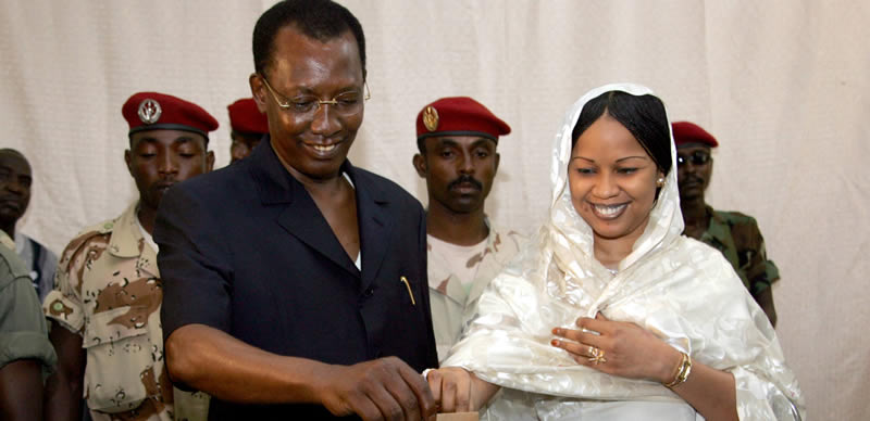 chad-to-hold-election-18-months-after-presidents-death-says-army
