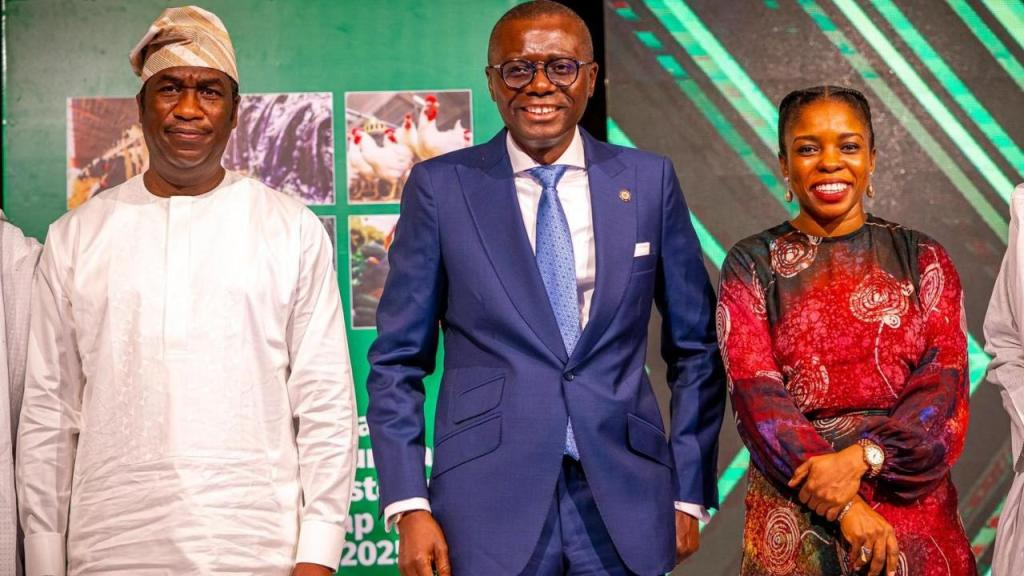 lagos-to-generate-10bn-in-agriculture-investment-by-2025-–-sanwo-olu