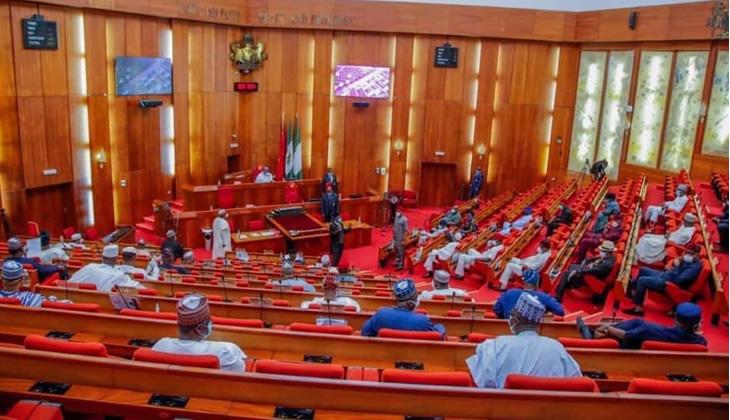 NICON Insurance faults report on Senate summon