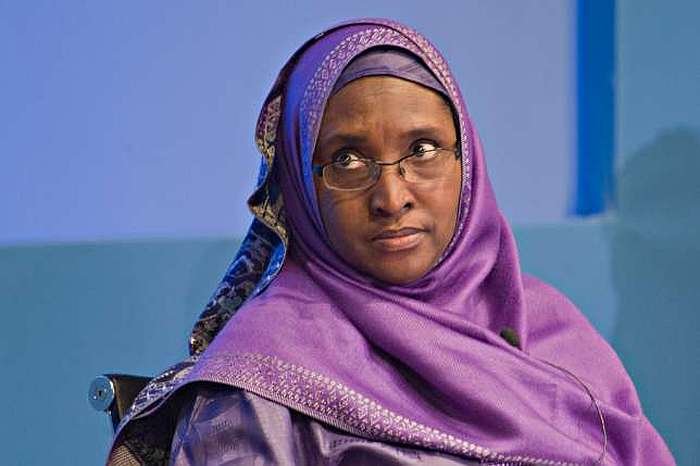 federal-government-to-slash-civil-servants-salary-–-minister-of-finance-zainab-ahmed-reveals