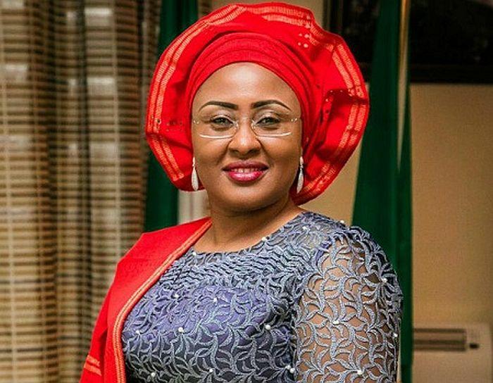 aisha-buhari-deactivates-twitter-account-as-fg-denies-nigerians-access