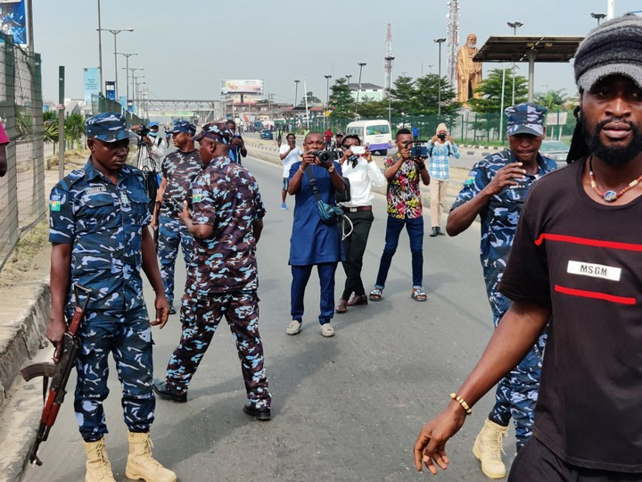 june-12-police-disperse-protesters-in-lagos-with-teargas-arrest-several