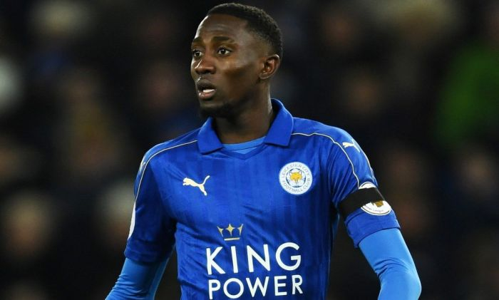 Leicester City Preparing For Possible Ndidi Exit