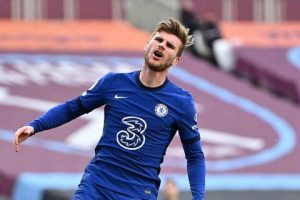 Real Madrid boss Carlo Ancelotti keen on signing Chelsea forward Timo Werner