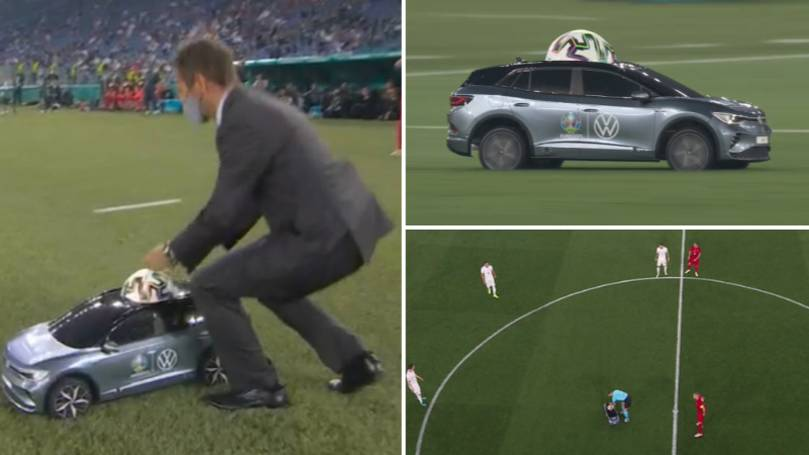 remote-controlled-car-delivers-match-ball-at-euro-2020-opening-match-see-photos