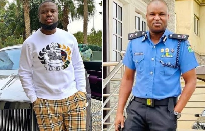EXPOSED! How Hushpuppi Allegedly Bribed DCP Abba Kyari With Billions Of Naira