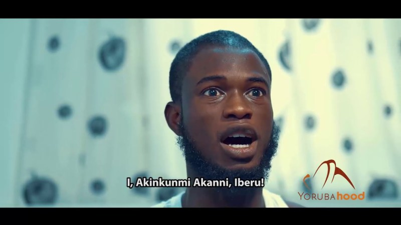 [Latest] Akinkunmi Iberu – Yoruba Movie 2021