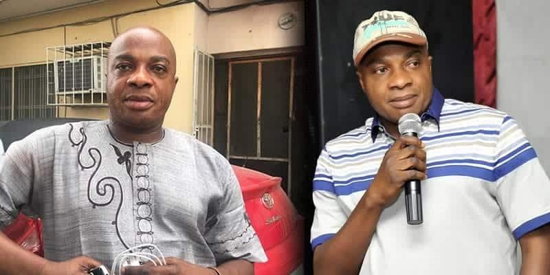 BREAKING: Death Rumor Trails Nollywood Actor Olaiya Igwe, After Alleged Failed Surgery