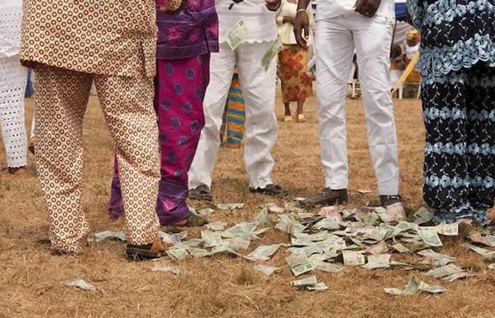 CBN, Police, others to prosecute naira abusers