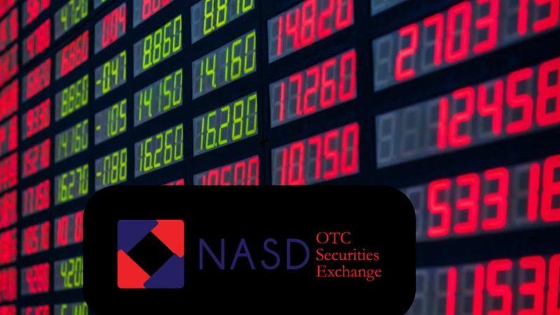 NASD Investors' Portfolios Deplete by N6.47 in One Week