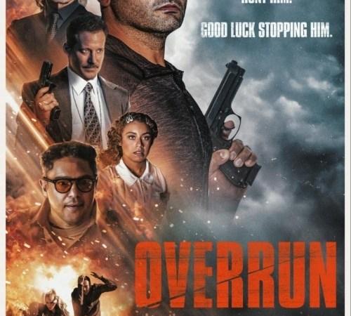 Overrun (2021) – Hollywood Movie