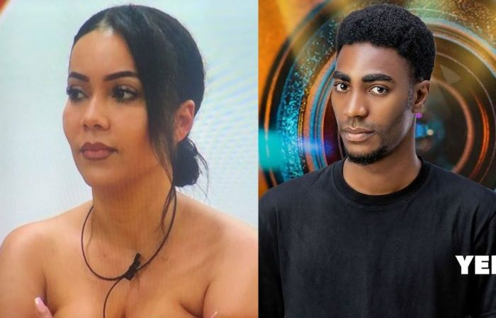 You Saw Me Naked And I Hate It, I Feel Weird – Maria Attacks Yerins
