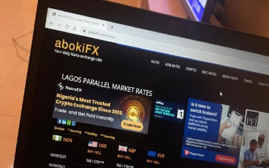 CBN to capture and prosecute Olumide Oniwinde, owner of abokiFX – Emefiele