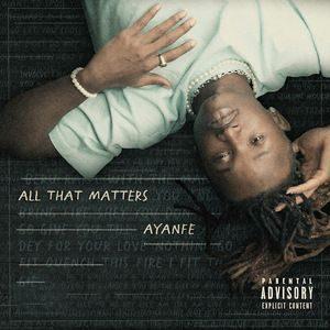 [Music] Ayanfe Ft. Tiwa Savage – Fire