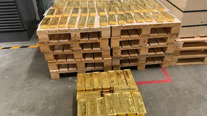 Owners of Private Jets in Nigeria aid gold smuggling – Minister