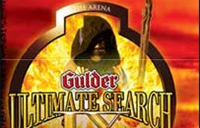 Reality Television show, Gulder Ultimate Search Set To Return After 7 years
