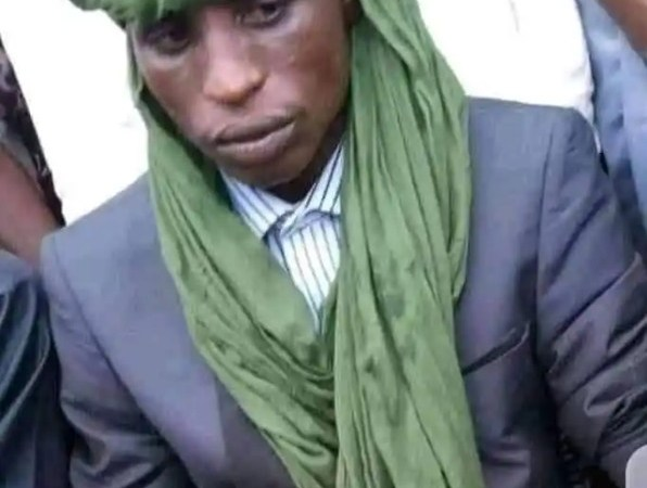 Security Forces Arrest Bello Turji Gudde, One Of The Most Notorious Bandits