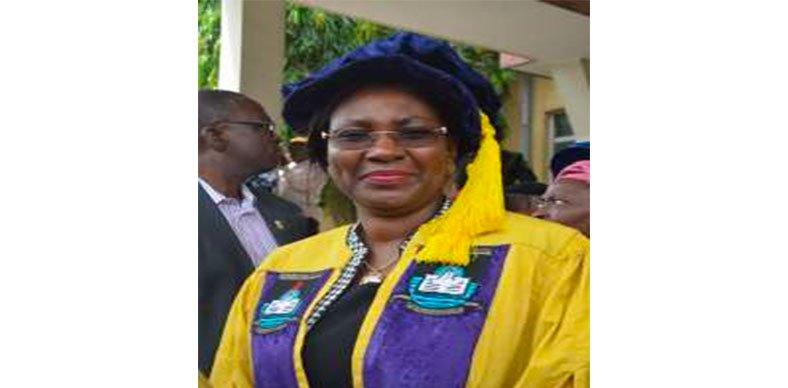 Tunji Bello's wife Prof Ibiyemi named new LASU VC