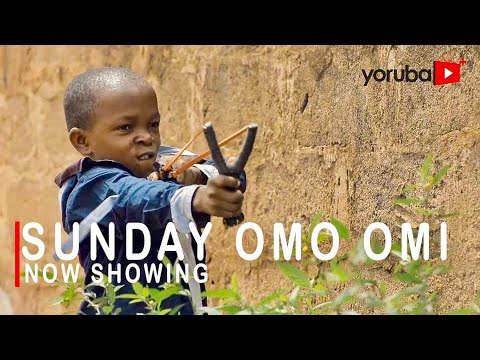 Movie: Sunday Omo Omi Latest Yoruba Movie 2021 Drama Mp4 Video Download