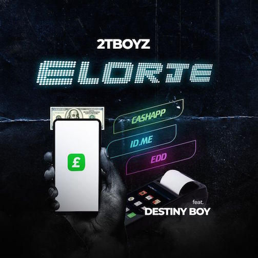 [Music] 2Tboyz Ft. Destiny Boy – Elorje