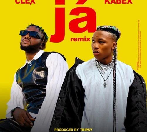 [Music] Clex ft. Kabex – Ja (Remix)