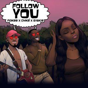 [Music] Fiokee Ft. Chike & Gyakie – Follow You