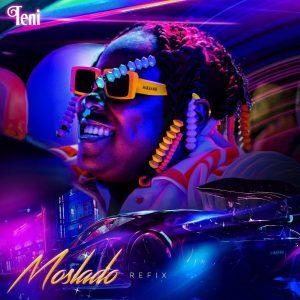 [Music] Teni – Moslado Ft. Pheelz