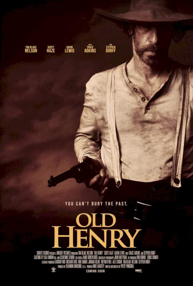 Old Henry (2021) – Hollywood Movie