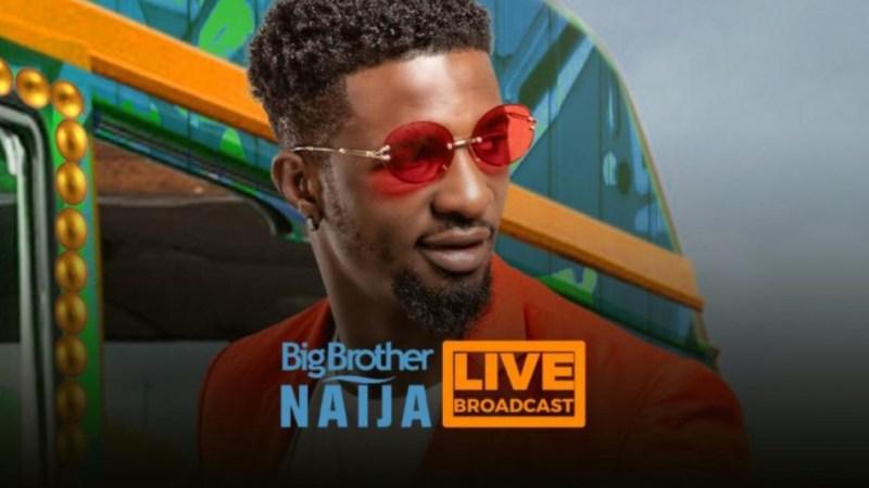 Live stream : Bbnaija Reality Show