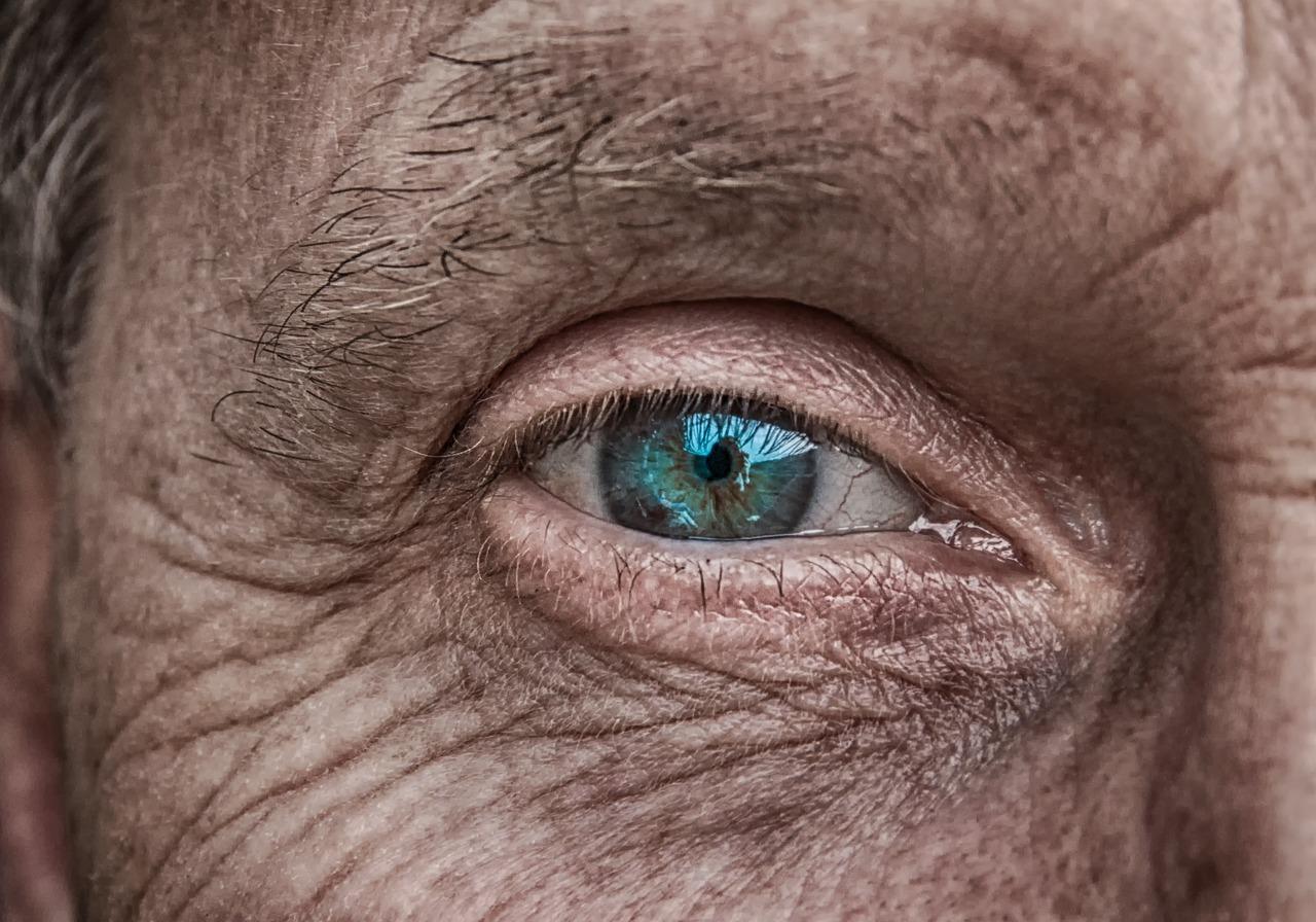 adenoma de próstata del ojo izquierdo
