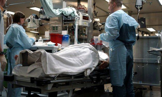 Paciente con adenocarcinoma de pulmón y mal estado general (PS>2) tratado con osimertinib