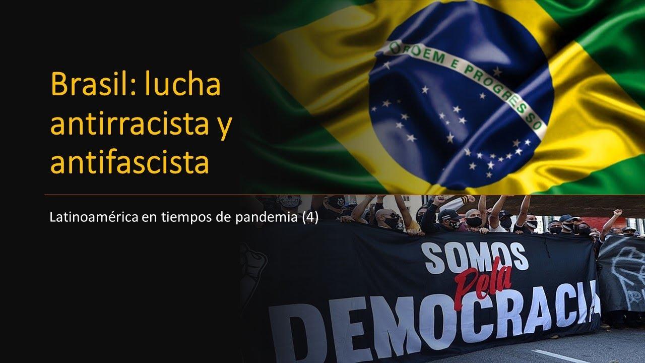 Latinoamérica en tiempos de pandemia | IV