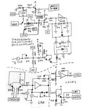 3TrinsRGB+1 a analog audio video synthesizer. Files