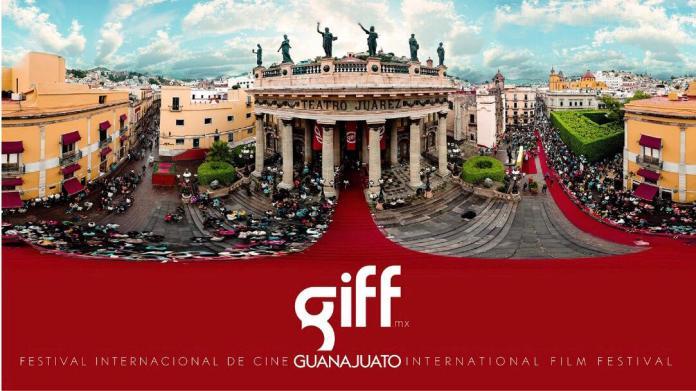 Festival Internacional de Cine Guanajuato International Film Festival | San  Miguel de Allende | Guanajuato | Mexico