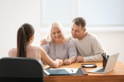 Elderly family planning