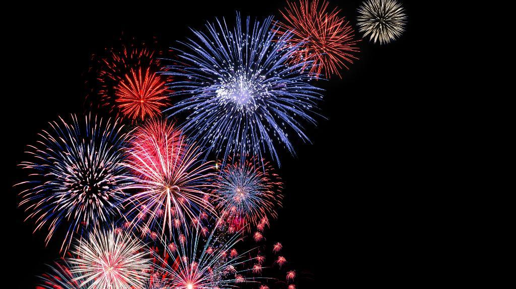 fourth of fuly fireworks wauwatosa