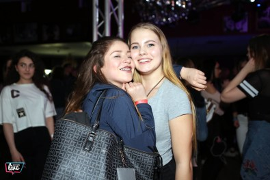 School´s Out Party, Foto: Cagla Canidar